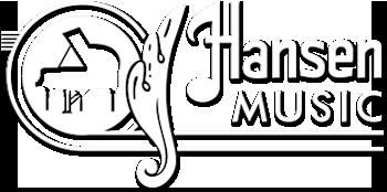 Hansen Music Logo